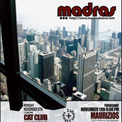 Cat Club / Marizios, design : Dan