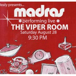 Viper Room, design : Mark