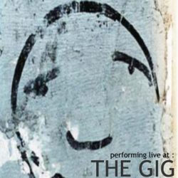 The Gig, design : Dan
